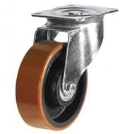 Picture of Medium Duty Steel Castors