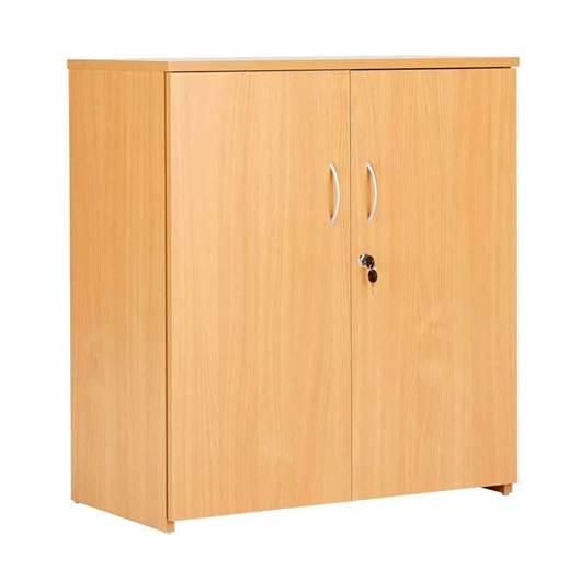 Picture of Eco 18 Cupboards with Lockable Doors