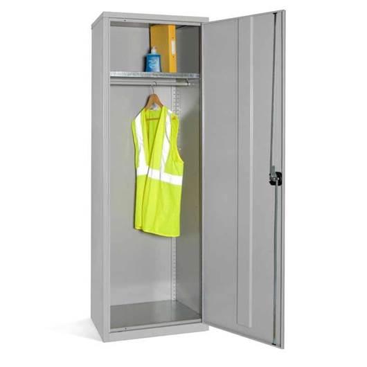 Picture of Slim Wardrobe Cupboards