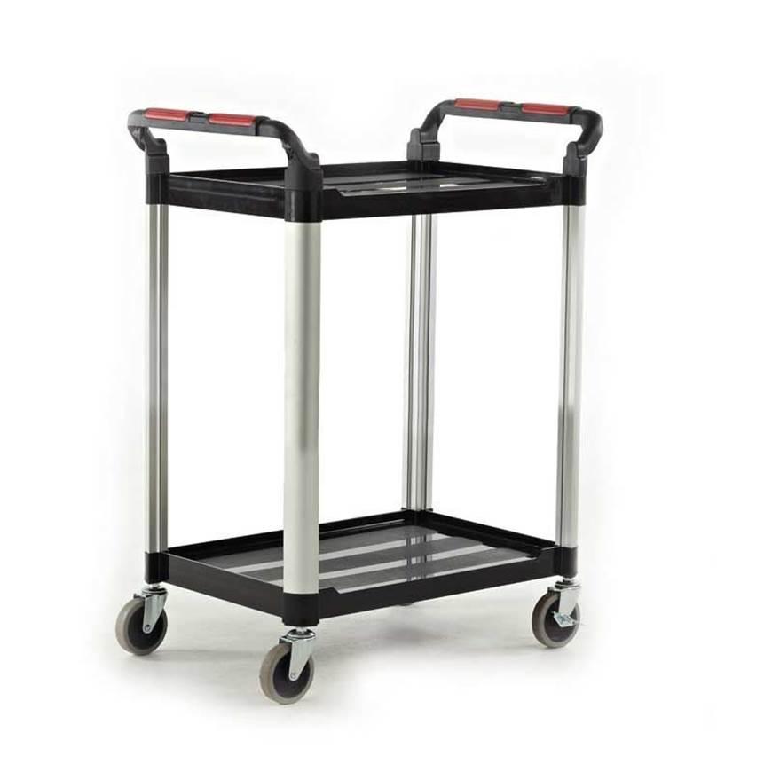 Picture of Proplaz 2 Shelf Trolleys
