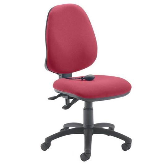 Picture of Calypso II Ergo Operator Chair